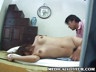 fresh housewife house massage part 2