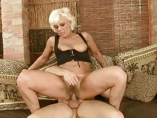 super old obtains her hirsute vagina banged