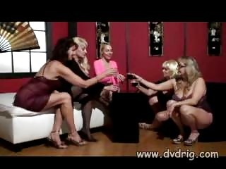 grownup wenches dana hayes raquel devine and