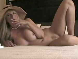 sexy stepmom smoking and banging