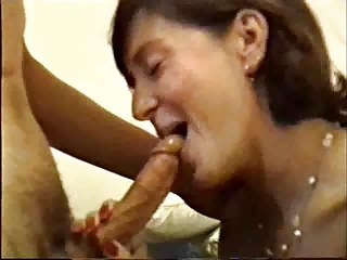 fresh mature babe dick sucking   tomi888