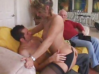 grownup mature attacks fresh stud