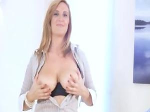 leona lee furniture masturbation