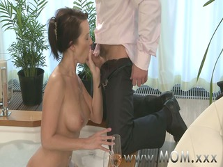 milf beautiful milfs brought to orgasms