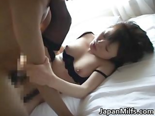 desperate japanese ladies licking and fucking