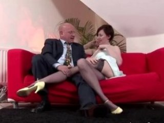 cougar nylons mouth cave tasting duo