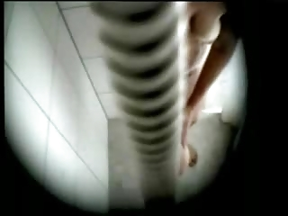 mummy obtaining bath and fisting