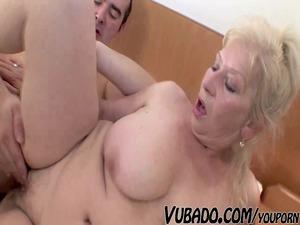 naughty mature vubado duo porn