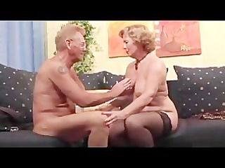 mature couples worship
