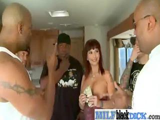 mature babe enjoy to gang bang difficult ebony