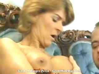 redhead mature german woman
