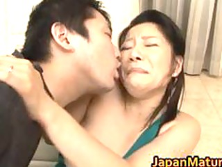 ayane asakura kinky japanese mature babe part5