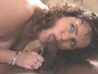 stunning swinging woman