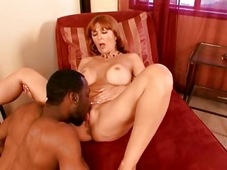 desi foxx  - desperate clean woman