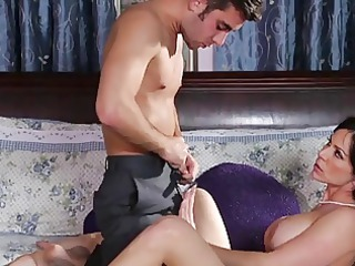 mom fucked with her daughter bf,by blondelover.