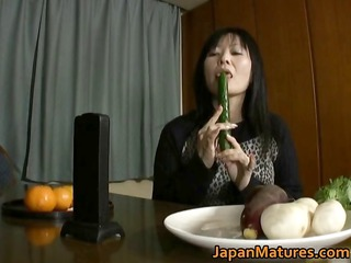 japanese woman enjoys masturbation part2