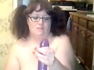 smoking masturbation milf,bbw