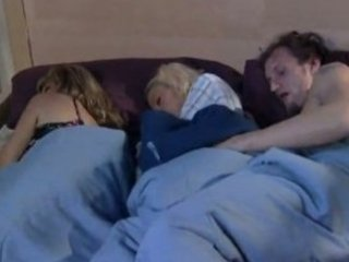 woman sleeps and fucker please whit his daughter