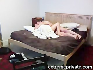 my 51 years woman linda caught on my spy cam