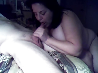 momma gulps