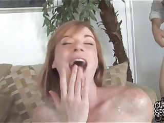 young wife owned by bbcs while cuckold is watching