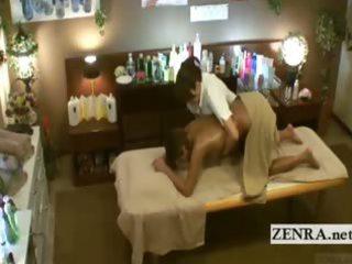 subtitled tan slightly bbw japan lady sensual