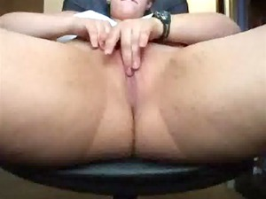 grown-up fatty webcam masturbation