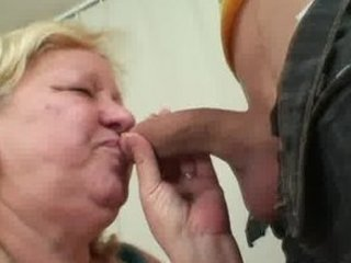 lady comes into during  her giant milf drives my