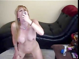 deepthroat plastic cock older