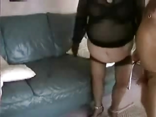 fresh bbw elderly drilled