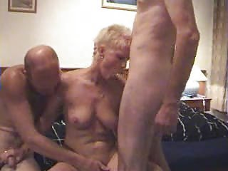 mature babe young threesome..rdl