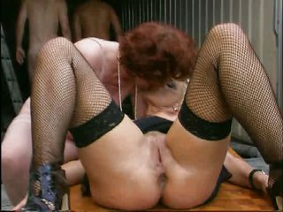 german grann sex porn institute