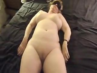my horny woman