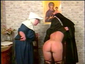 desperate homosexual woman nuns bdsm fashion