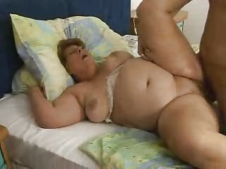 huge angel hetty heavy elderly banged sweet