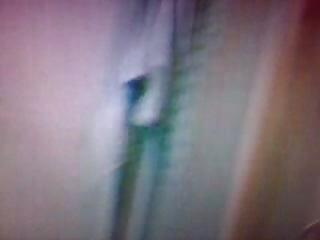 housewife on spy cam
