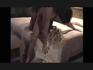 swinger threesome with gorgeous woman