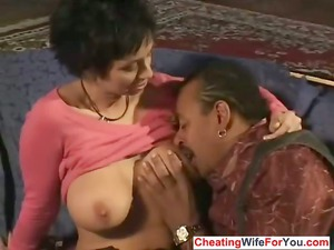 cuckold wife obtains bbc