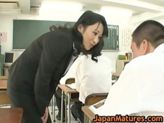 natsumi kitahara rimming some man part1
