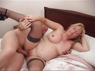 naughty american older  maiden