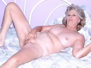 womans over 50 years elderly compilation