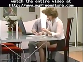 nylons old acquires oral  mature cougar fuck