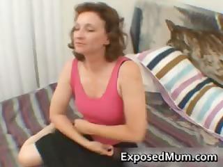 lady getting on a pretty big libido part2