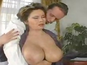 busty ladys breast dance when fucked