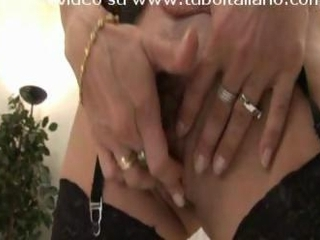 le quarantenni italiane american woman