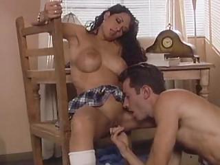 fisting woman inside heat