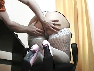 amateur albino mature babe doctor blows difficult