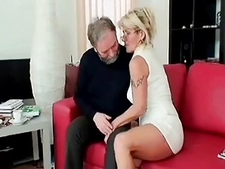 slutty grownup blows granny cock deep and uneasy