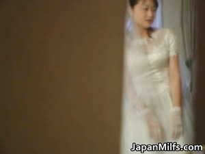 asian bride acquires tough group fucking part1