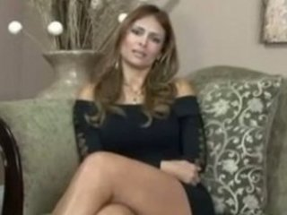 woman latino sperm for the ashen man
